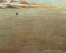 6_Lonely Rider 2011 100x300